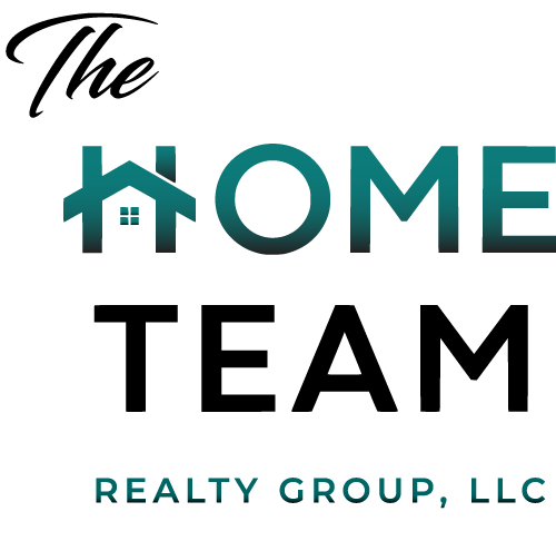 The Home Team Realty Group, LLC - Logo