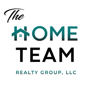 The Home Team Realty Group Logo