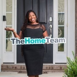 The Home Team Realty Group - Melea King